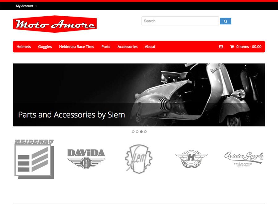 Moto Amore, LLC